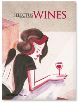 Revista numero 12 Selectus Wines