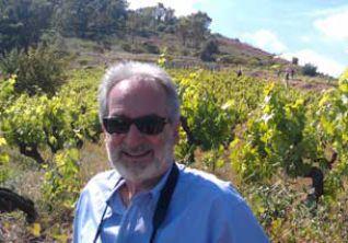 Giuseppe Benanti, viticultor