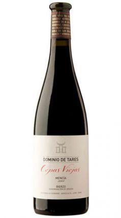 Dominio Tares 2008