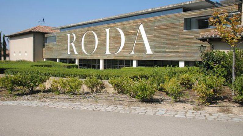 Bodegas Roda SELA 2017: un tinto excelente, versátil y perfecto para compartir.