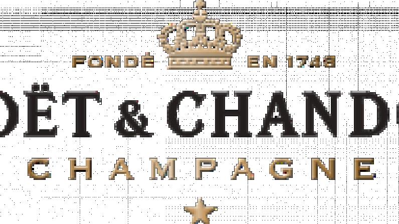 Moët & Chandon captura la riqueza del champagne a través de los ojos de Roger Federer.