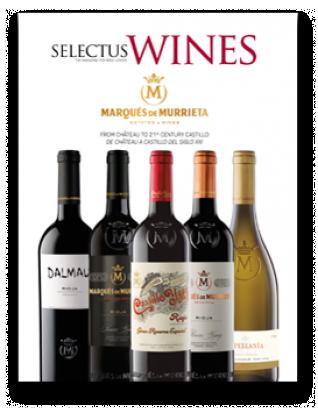 Revista Selectus Wines Enero 2016
