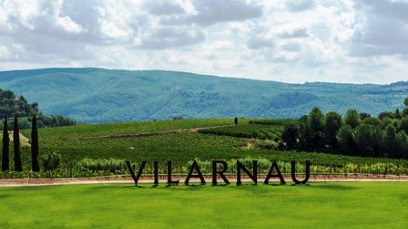 Vilarnau Rosé Delicat, el mejor Cava Rosado en el concurso internacional de vinos Bacchus.