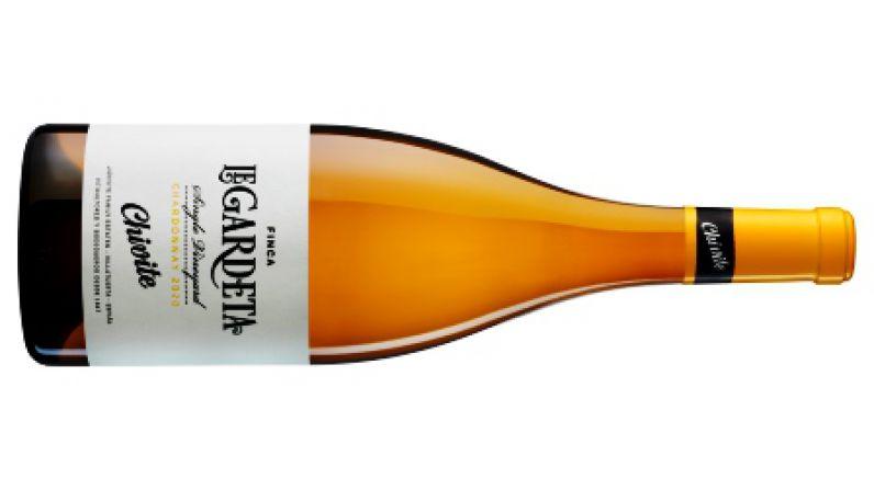 Chivite Legardeta Chardonnay 2020, nueva añada y sorprendente expresividad.