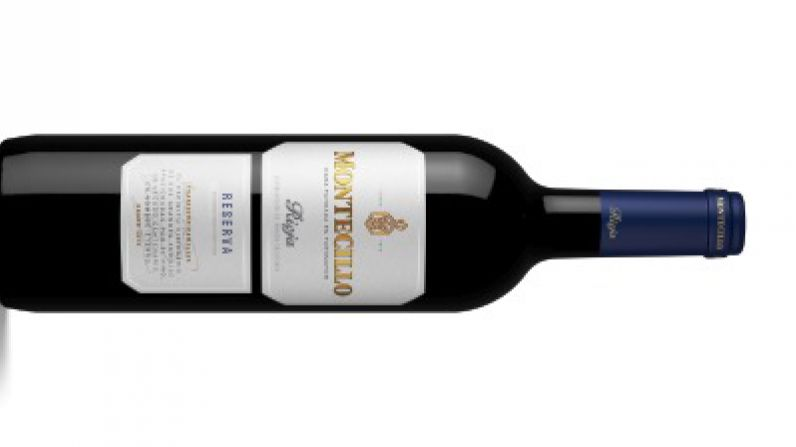 Montecillo Reserva 2014, uno de los mejores vinos del mundo premiado con un Gran Bacchus Oro