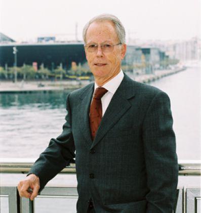 Juan María Torres, presidente de Intervín