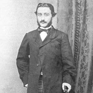Raimundo Real de Asúa, otro de los fundadores de CVNE
