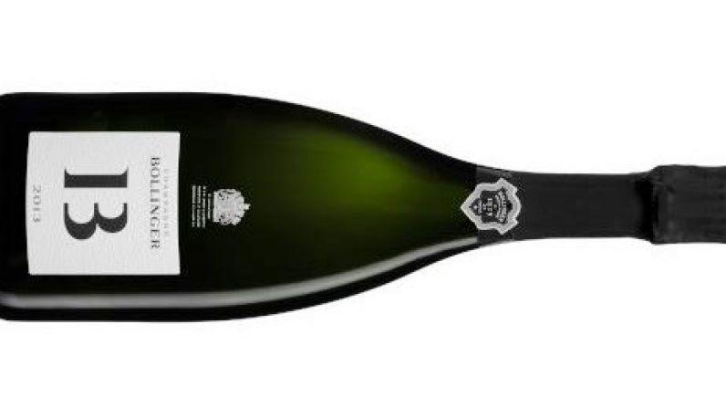 "Bollinger lanza champán de una cosecha ""turbulenta"""