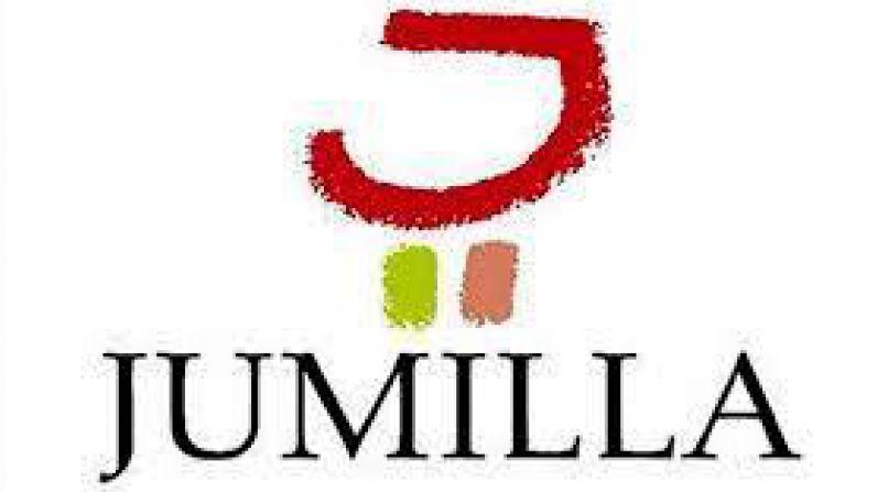 Tranvía de Murcia lucirá el viñedo de la DOP Jumilla durante los próximos seis meses.