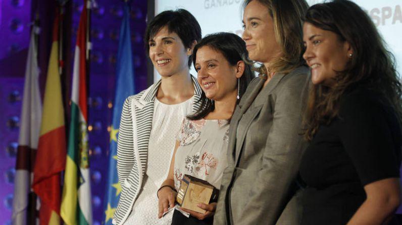 "Bodegas Franco-Españolas gana el Best of ""Experiencias Innovadoras de Turismo Vitivinícola"""