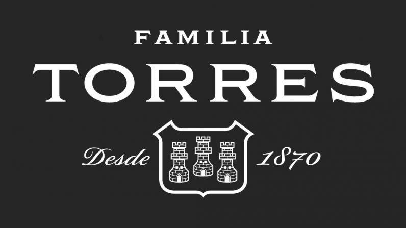 Familia Torres finaliza la vendimia con la variedad ancestral pirene de su finca de Tremp, en el Prepirineo.