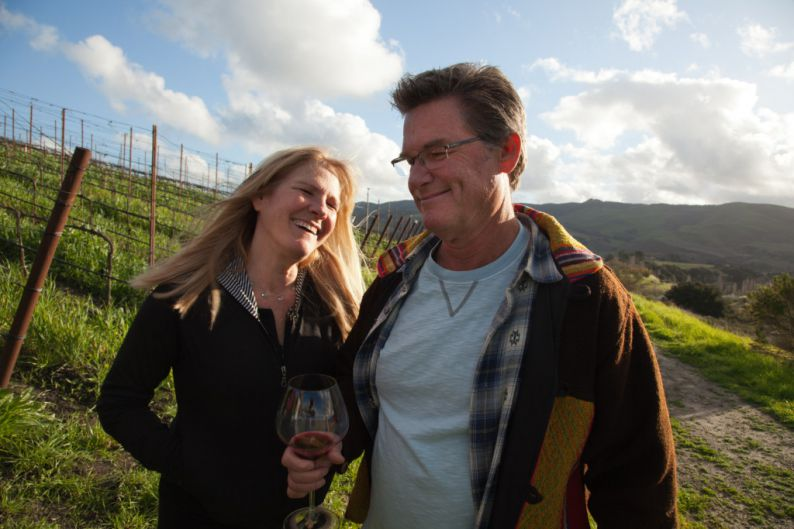 Kurt Russell, Ampelos Wines