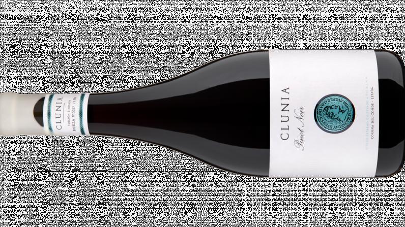 Clunia Pinot Noir: un nuevo vino de altura