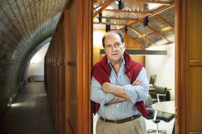 Pablo Álvarez, director y consejero delegado de Vega Sicilia