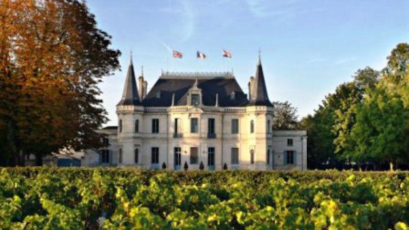Château Palmer 2019, cotizado un 33% menos que en el 2018