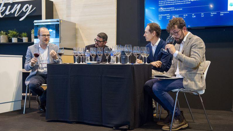 Las variedades ancestrales recuperadas por la Familia Torres revolucionarán el vino español según los Masters of Wine.