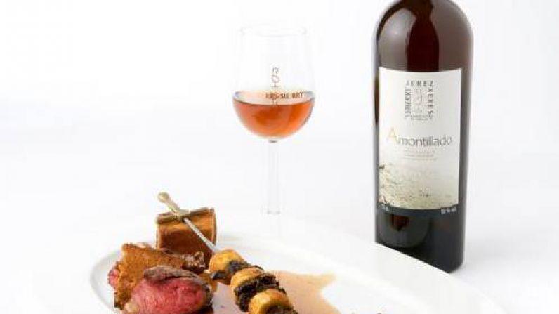 La Final Internacional de la 5ª Copa Jerez reunirá a más de 300 destacados profesionales de la gastronomía mundial