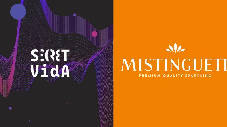 Mistinguett al Festival Secret Vida.