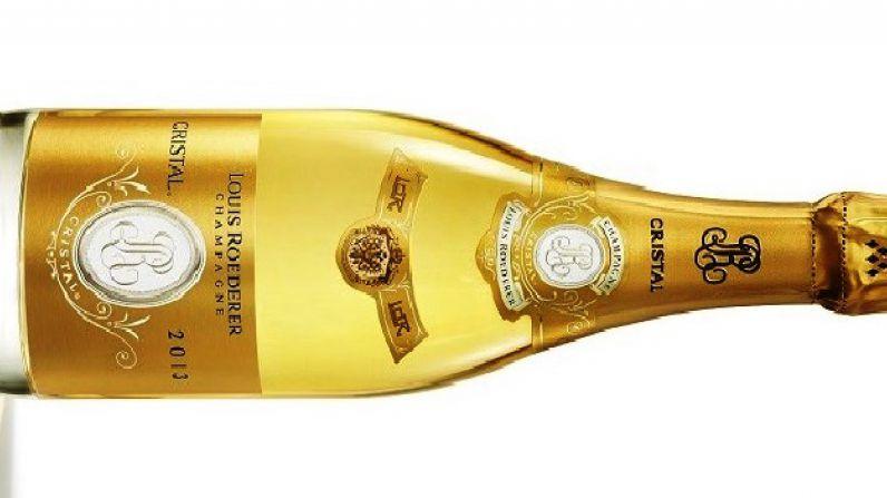 Louis Roederer lanza Cristal 2013, la nueva añada de su icónica cuvée.