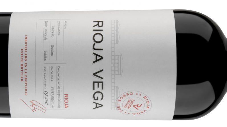 Rioja Vega Eición Limitada Crianza 2015: grandes éxitos