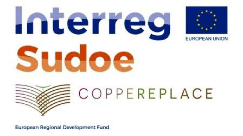 COPPEREPLACE, un proyecto internacional que reducirá el uso del cobre en viñedo.