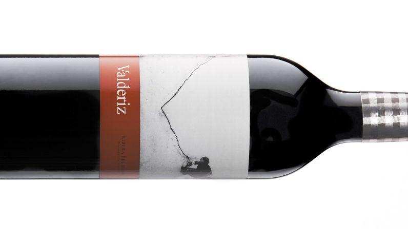 Valderiz 2016 es el vino español con mejor relación calidad-precio según Wine Searcher.