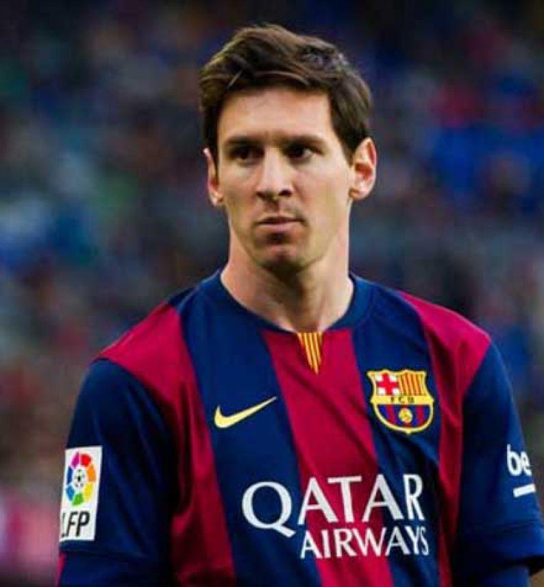 Leo Messi, propietario de LEO
