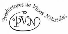 Logotipo de la Asociación de Productores de Vinos Naturales de España (PVN)
