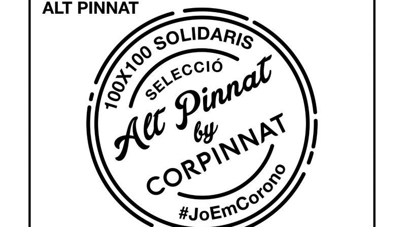 Selección Alt Pinnat. 100 x 100 solidarios