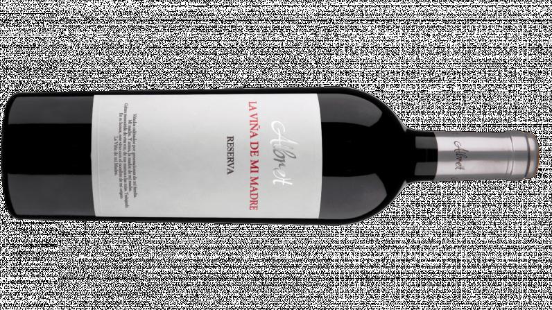 Albret La Viña de mi Madre Reserva 2015, único vino español premiado en el concurso Cabernet Sauvignon Masters 2020.