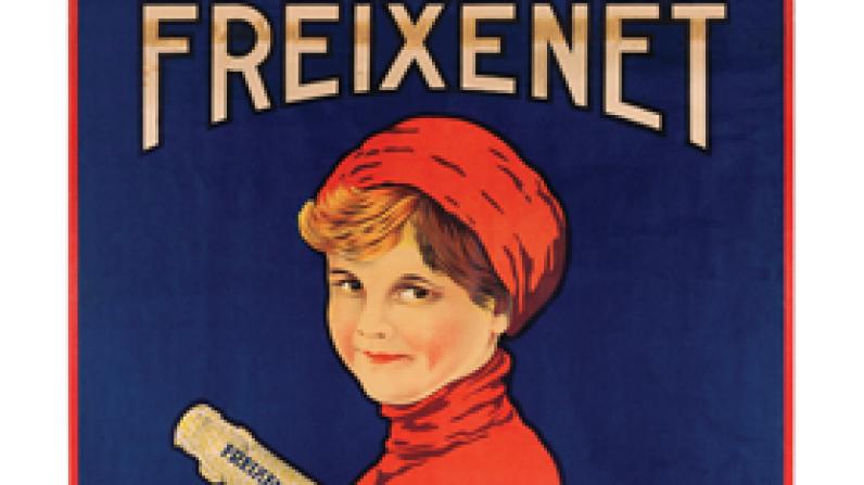 Freixenet, un siglo de excelencia