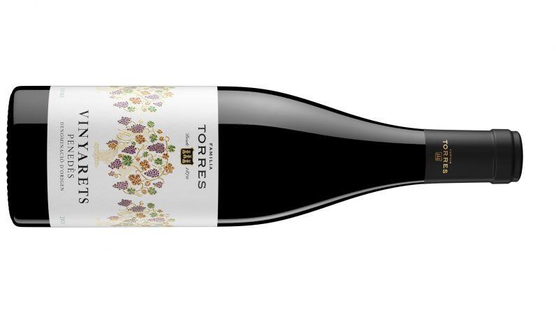 Familia Torres presenta Vinyarets, una selección de vinos que muestra la diversidad y riqueza del Penedès.