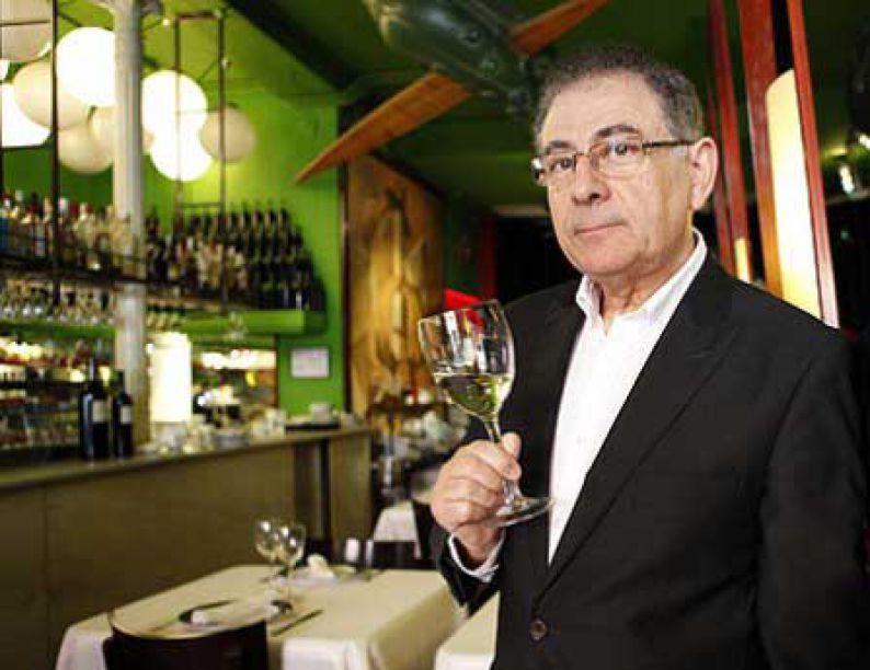 Roberto Verino, Gargalo