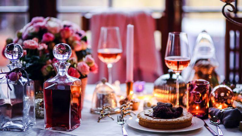 Consejos para disfrutar del vino estas fiestas