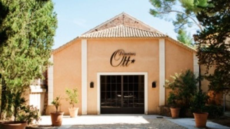 Del Château de Selle a By Ott