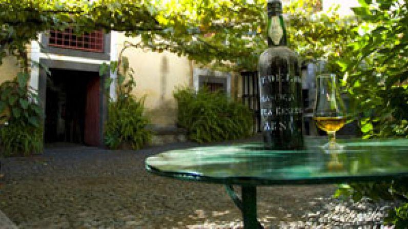 Los diez mejores vinos de Madeira