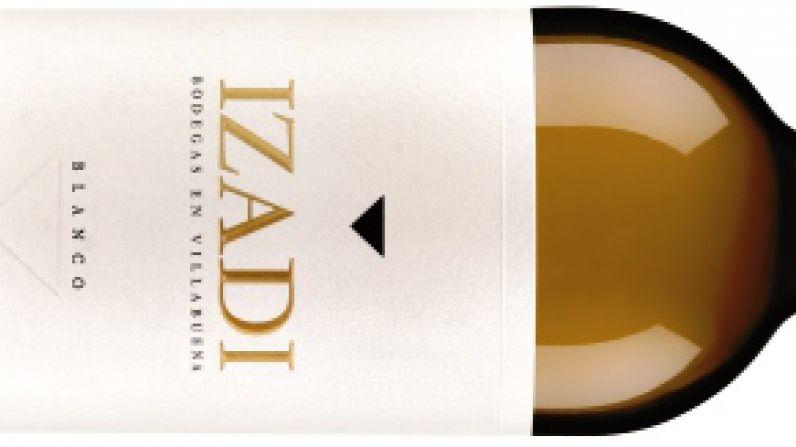 Izadi Blanco, único rioja con seis variedades autóctonas.