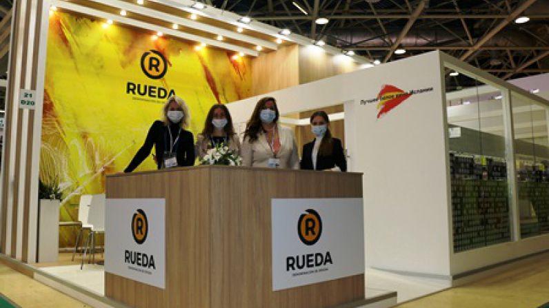 Rusia: mercado objetivo para los vinos de Rueda.