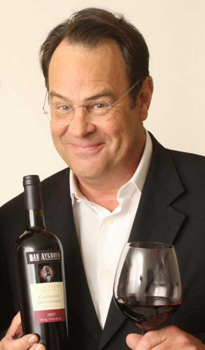 Dan Aykroyd, Diamond Estates