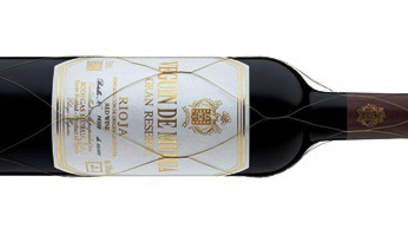 El vino Veguín de Murua Gran Reserva 2012 gana la Medalla de Oro en Decanter 2021.