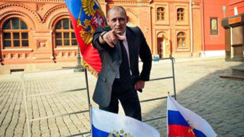"""Putin declara que solo los espumosos rusos son """"champán"""""""