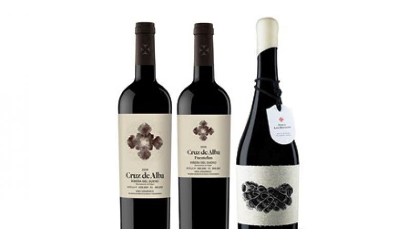 Cruz de Alba lanza sus primeros vinos con certificación ecológica