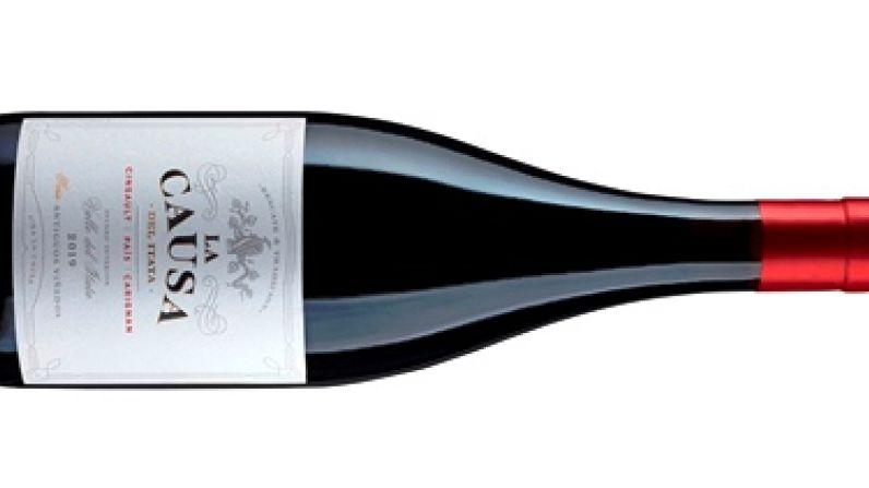 La Causa, única viña chilena que recibió el más alto reconocimiento en Decanter World Wine Awards 2021.