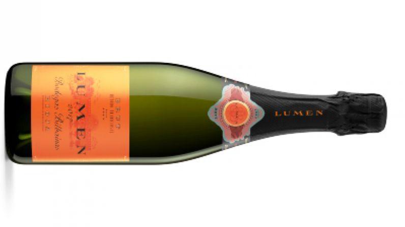 Lumen (Bodegas Bilbaínas), único espumoso de la D.O.Ca. Rioja premiado en el concurso Grenache du Monde.