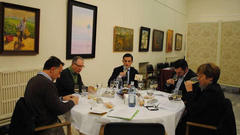 Montilla – Moriles califica la cosecha 2012 como muy buena.