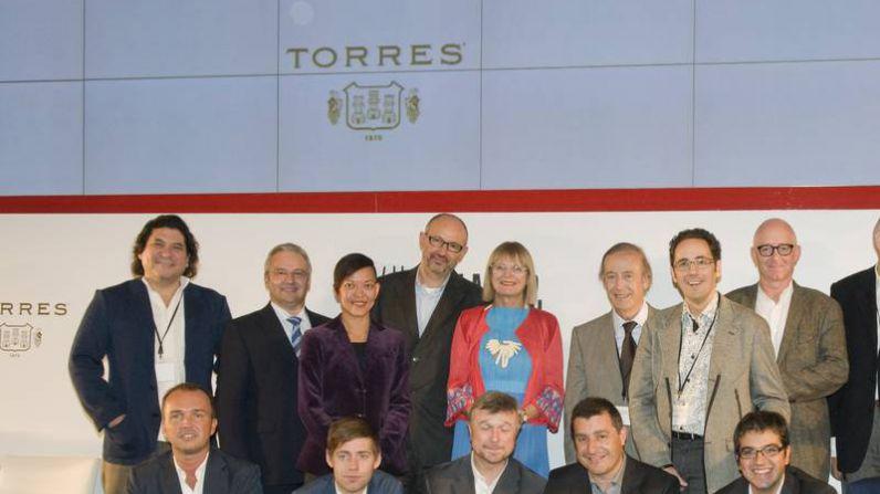 Barcelona acoge el primer congreso internacional sobre el vino y la gastronomía