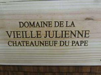 Dominio de la Vielle Julienne