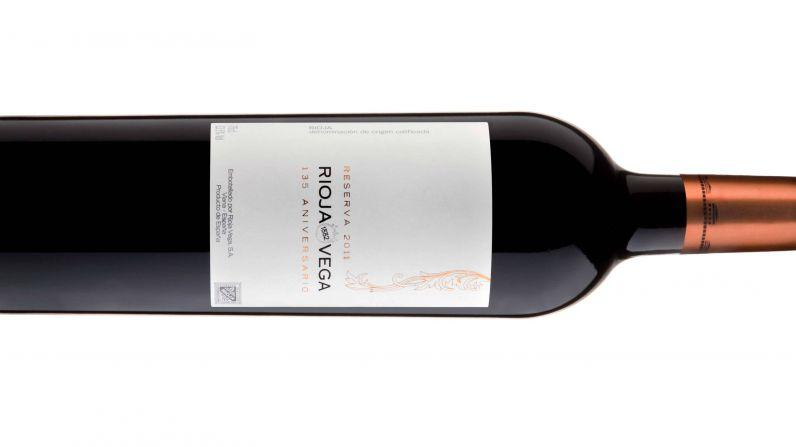 Cuatro OROS para Rioja Vega en los Rioja Masters