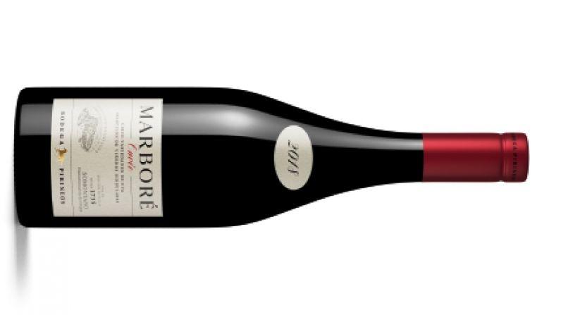 Marboré Cuvée, la nueva apuesta por los vinos singulares de Bodega Pirineos.