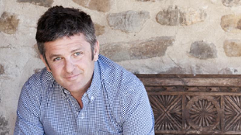 """Álvaro Palacios: """"El gran vino clásico no lo hace el hombre, lo hace la viña"""""""